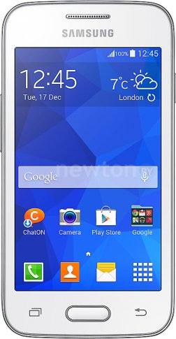 Смартфон  Samsung Galaxy Ace 4 Neo White [G318H]