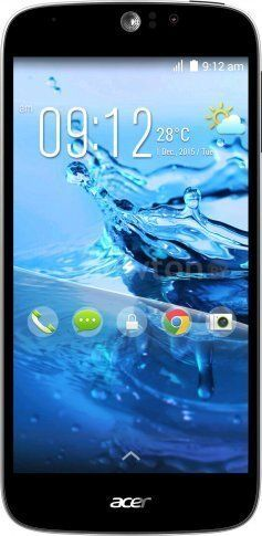 Смартфон  Acer Liquid Jade Z S57 (16GB)