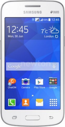 Смартфон  Samsung Galaxy Star Advance Duos (G350E)