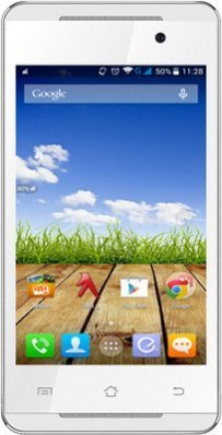 Смартфон  Micromax Canvas Fire A093