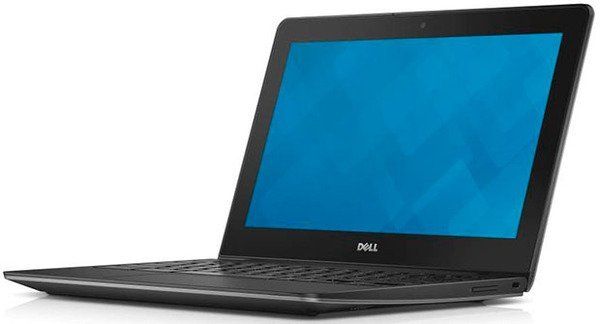 Ноутбук Dell Chromebook