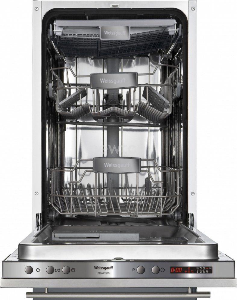 Посудомоечная машина Weissgauff BDW 4583 D