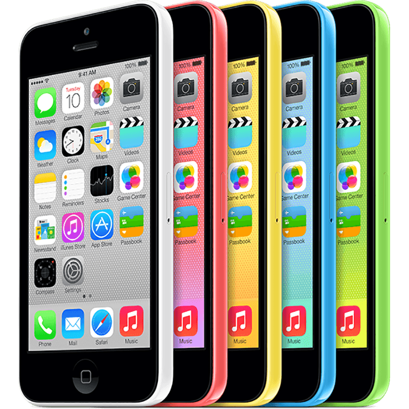Смартфон Apple iPhone 5c