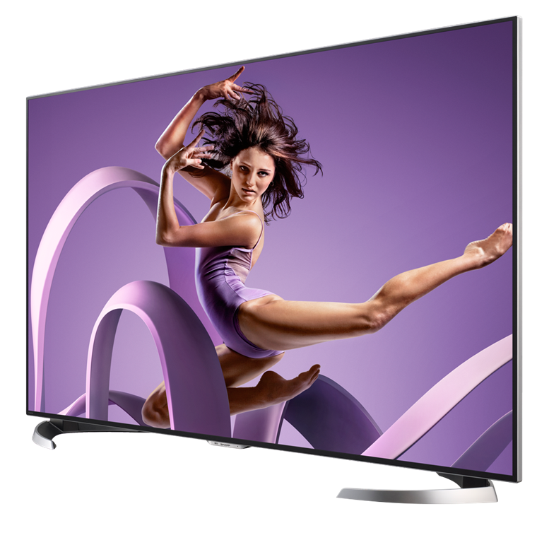 Телевизоры Sharp Ultra HD