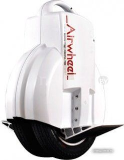 Гироцикл Airwheel Q3 170 White