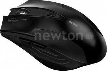 Мышь  ACME MW14 Functional wireless mouse