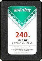 SSD Smart Buy Splash 2 240GB [SB240GB-SPLH2-25SAT3]