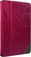 Чехол для планшета Case-mate iPad 3 Signature Leather Slim Raspberry Pink/Grey (CM020414)