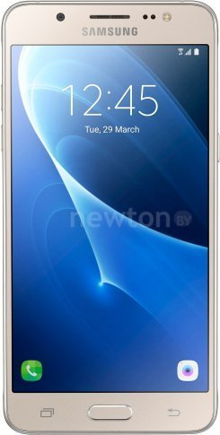 Смартфон  Samsung Galaxy J5 (2016) Gold [J510F]