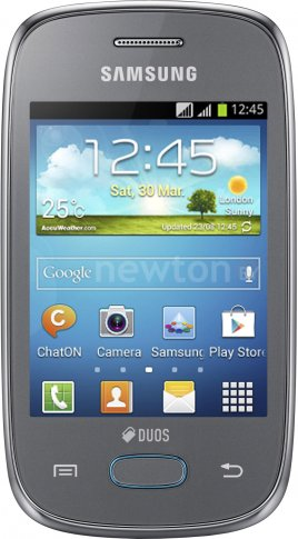 Смартфон  Samsung Galaxy Pocket Neo Duos (S5312)