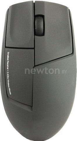 Мышь Intro MW106 Wireless black (10/20/240)