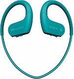 MP3 плеер Sony Walkman NW-WS623 4GB (синий)