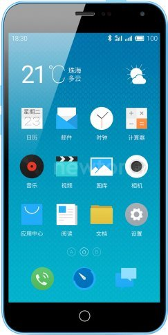 Смартфон MEIZU M1 Note (32GB)