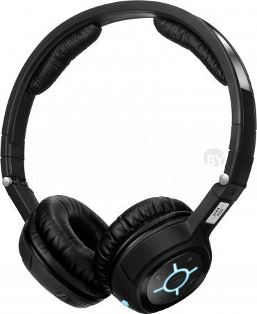 Наушники Sennheiser MM 450-X TRAVEL