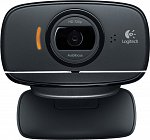 Web камера  Logitech HD Webcam C525