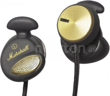 Гарнитура  Marshall Minor Black