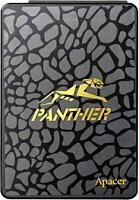 SSD Apacer Panther AS340 240GB [AP240GAS340G]