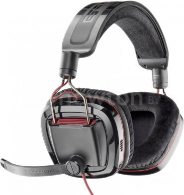 Гарнитура  Plantronics GameCom 780