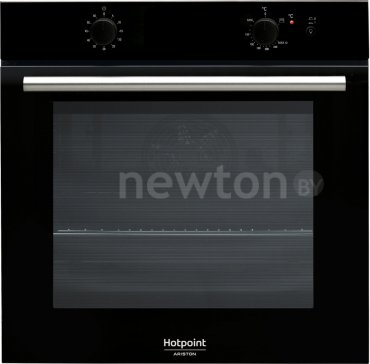 Духовой шкаф Hotpoint-Ariston GA2 124 BL HA