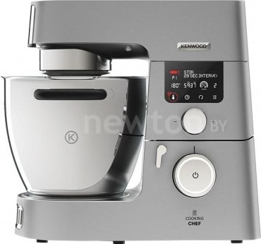 Кухонный комбайн Kenwood Cooking Chef Gourmet KCC9060S